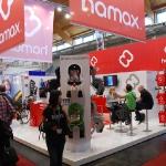 Hamax pod nowym logotypem