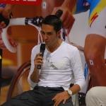 Alberto Contador podpowiada na pytania