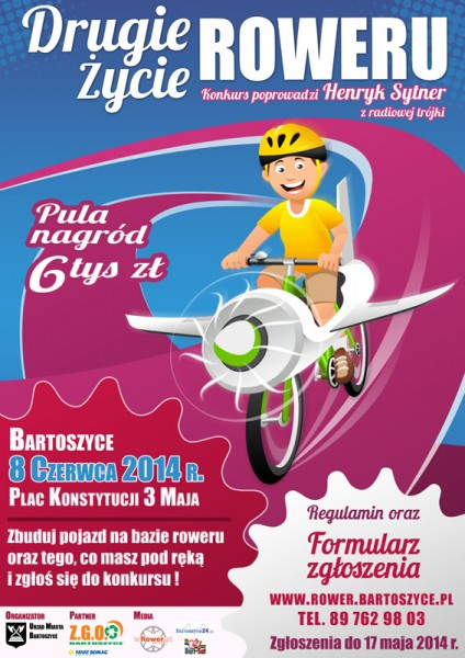 Mały-Plakat-Rower