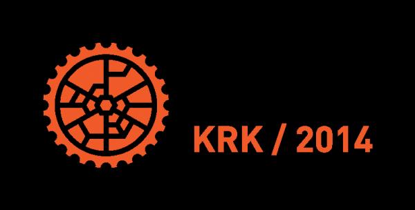 Święto Cykliczne - logo i napis