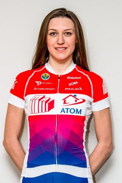 Monika Brzeźna