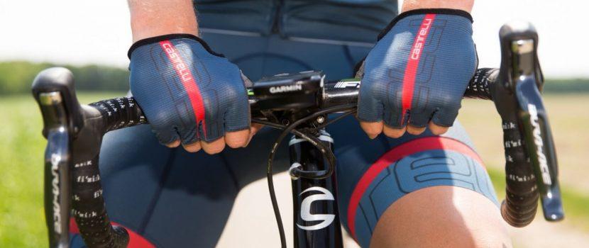 rękawiczki rowerowe